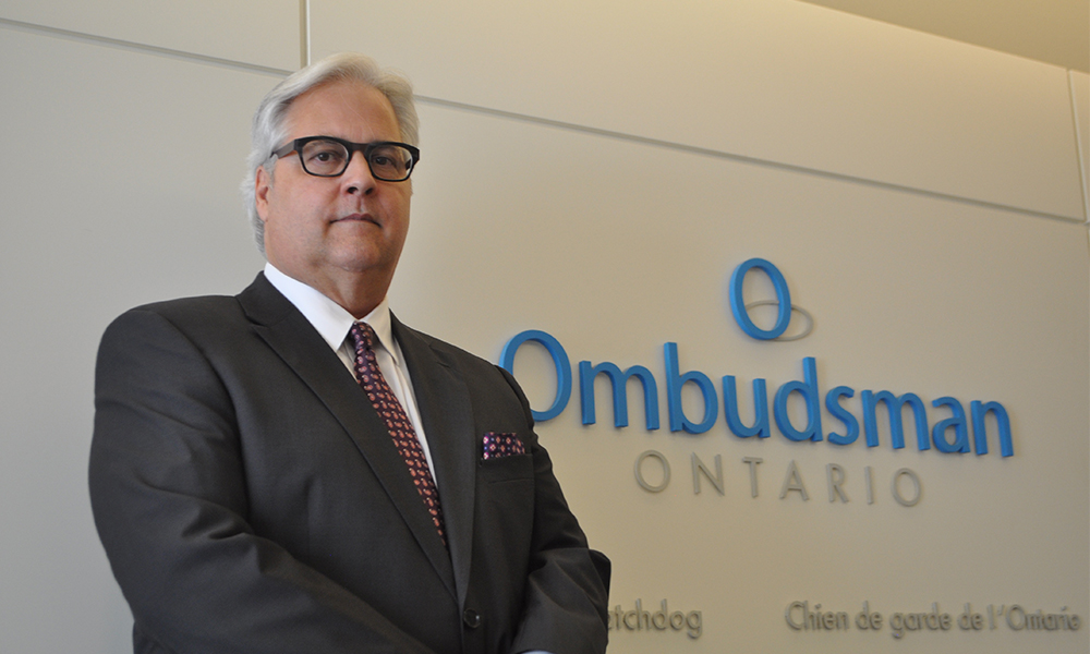 Ombudsman fields over 300 COVID-19-related complaints