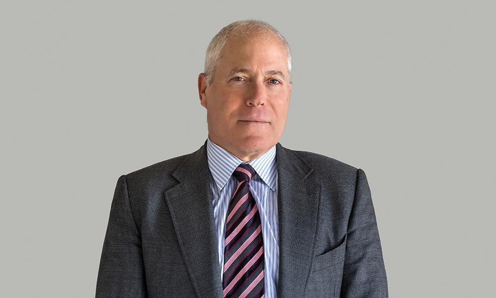 Richard Halpern joins Gluckstein