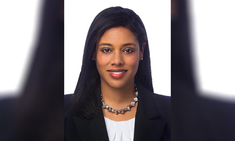 Bennett Jones names Dominique Hussey as new Toronto managing partner