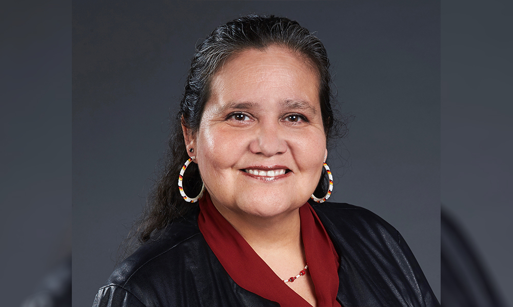 Windsor's new associate dean to advance Indigenous law in legal education