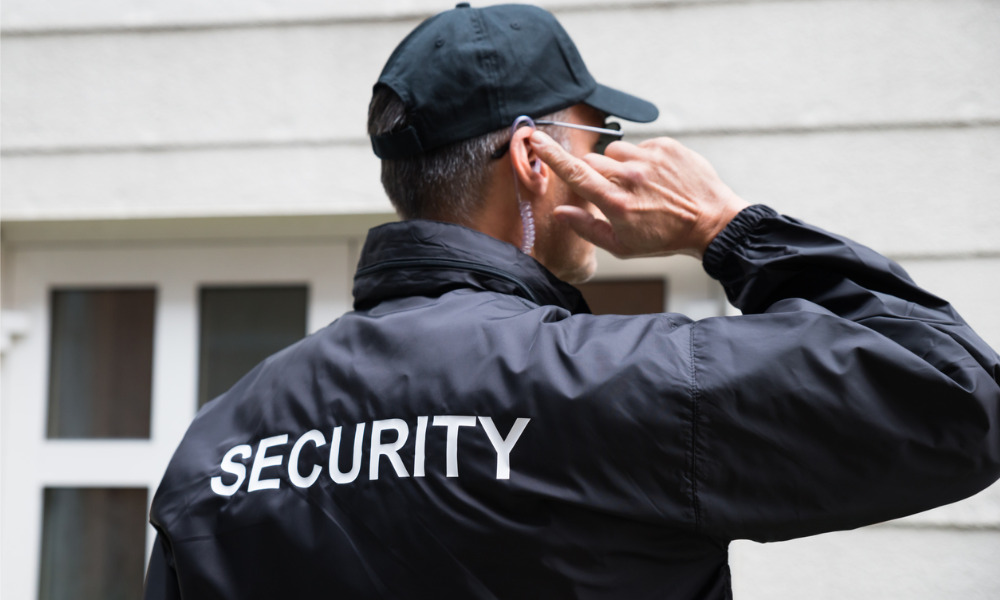 Proposed class action for security guards' unpaid wages settles for $2.9 million