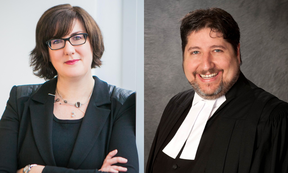 After removing exemption, LSO votes down motion to reduce annual fees for retired lawyers over 65