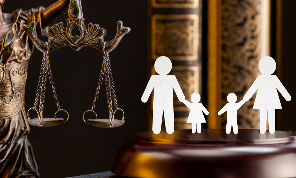 Child should attend Hebrew school, not secular school, court rules in family case