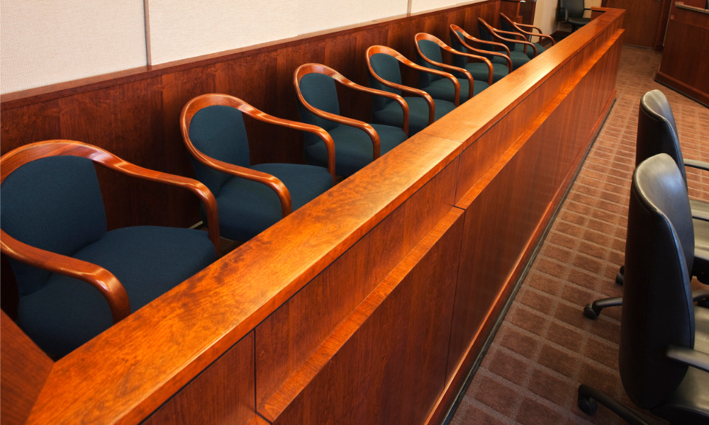Personal injury lawyer discusses benefits of removing most civil juries
