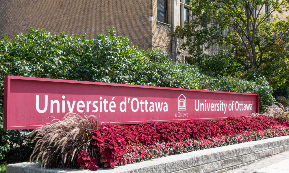 uOttawa Common Law Section sets up scholarships for Black law students