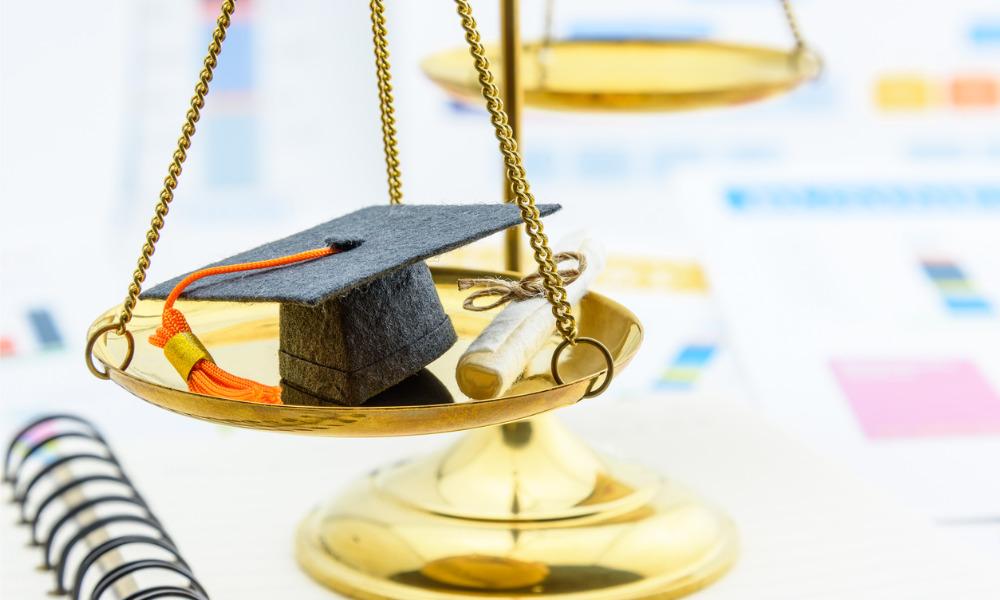 Firms extend funding to University of Toronto law school's Black Future Lawyers program