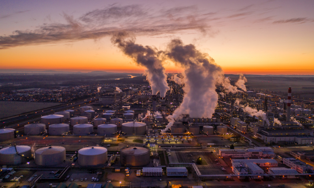 Supreme Court of Canada's carbon tax decision alters landscape for Canada's climate law: Queen's Law