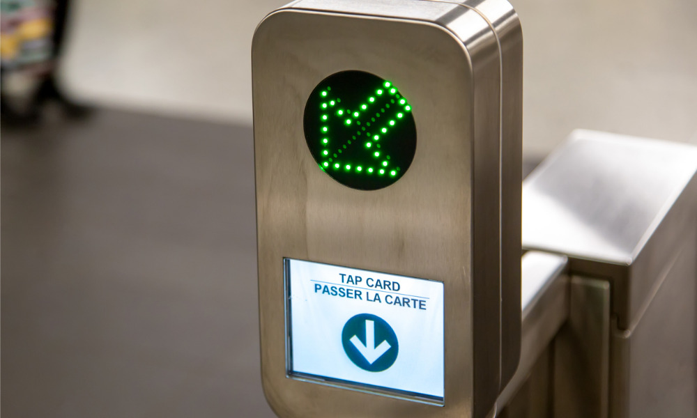 Address barriers to accessing PRESTO electronic fare payment system: Ontario Human Rights Commission