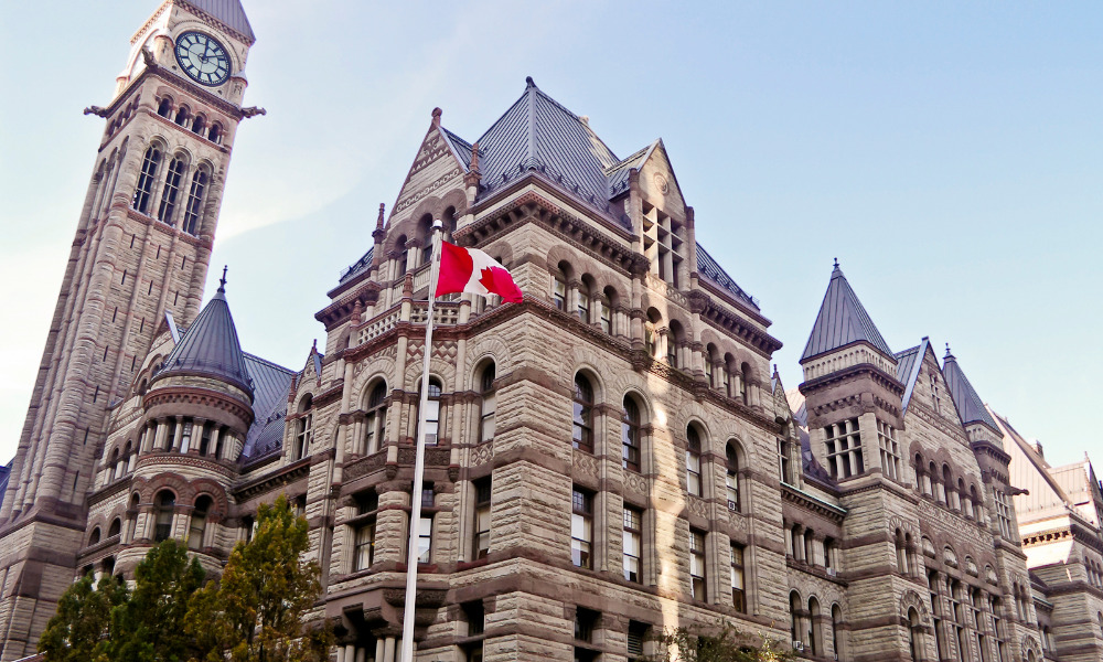 Sandra Bacchus appointed as regional senior justice of Ontario Court of Justice for Toronto