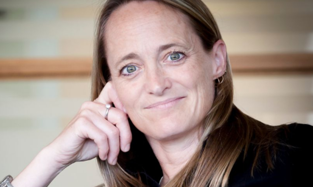 Queen's Law professor Cherie Metcalf receives grants for climate change research