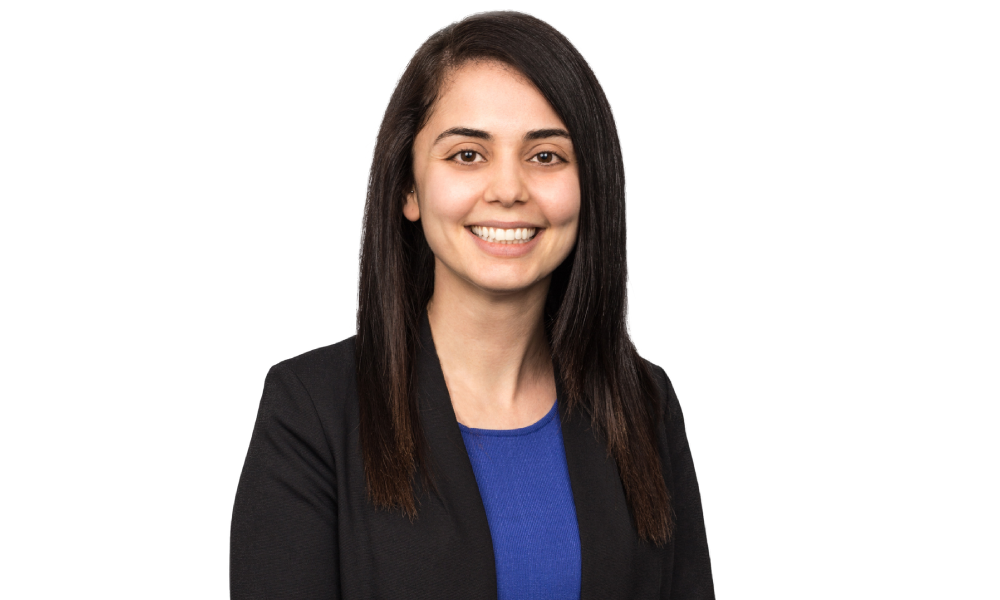 Melanie Henriques wants to normalize paralegals as law-firm partners
