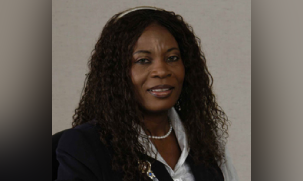 Patricia DeGuire, deputy judge, nominated as human rights commission's chief commissioner