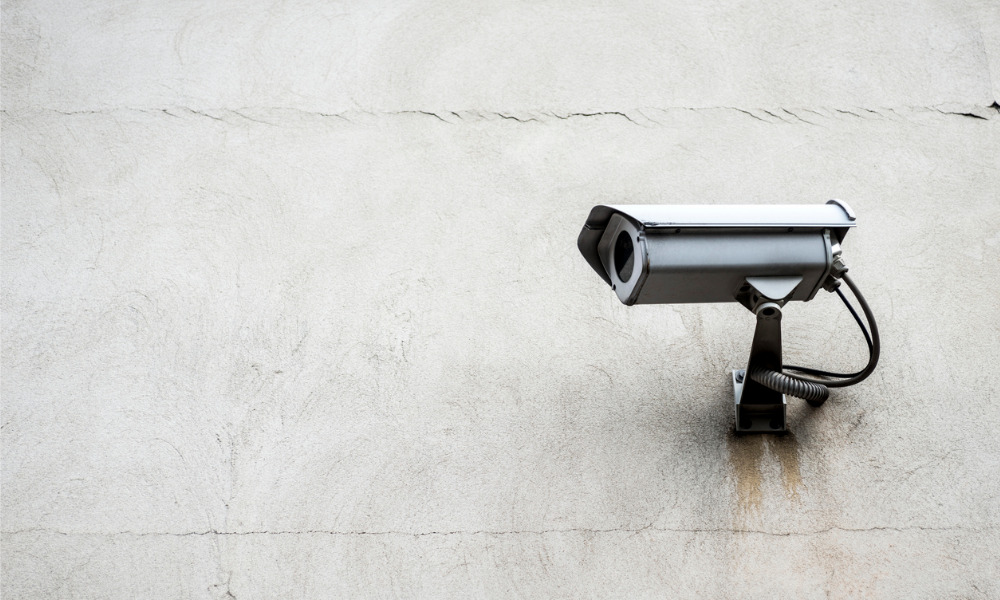 CCTV expansion should comply with privacy laws, best practices: information and privacy commissioner