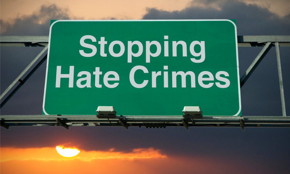 Governments urged to review hate crime laws on the occasion of antisemitism, Islamophobia summits