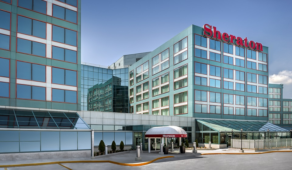 WeirFoulds advises $130-million real estate deal for Sheraton hotel at Pearson Airport