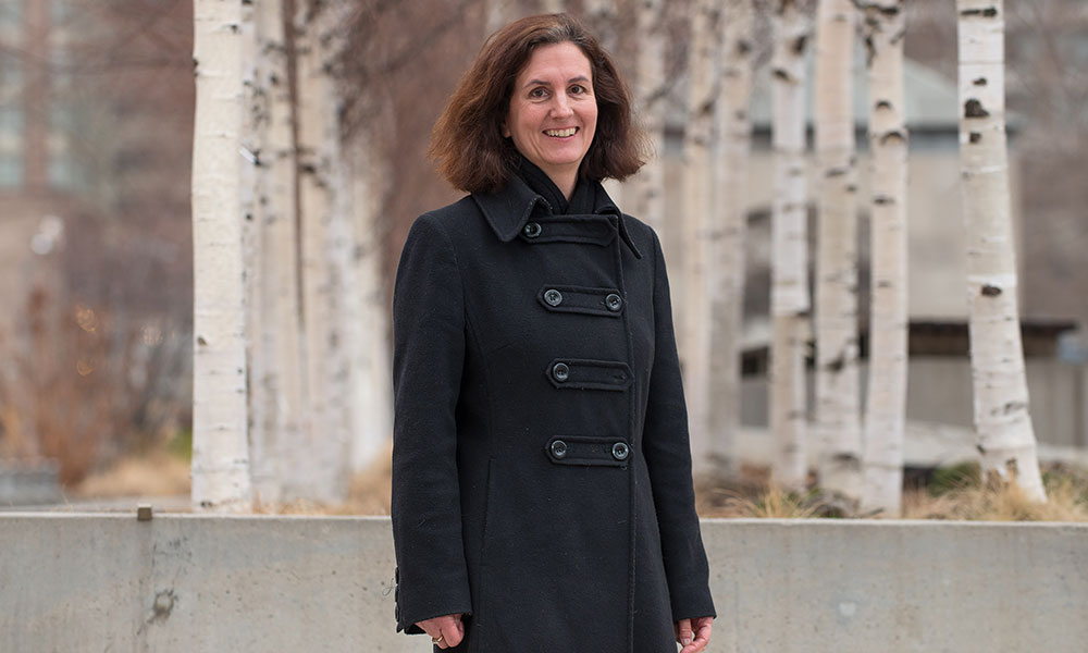 Teresa Donnelly elected 2020-2021 Law Society of Ontario treasurer