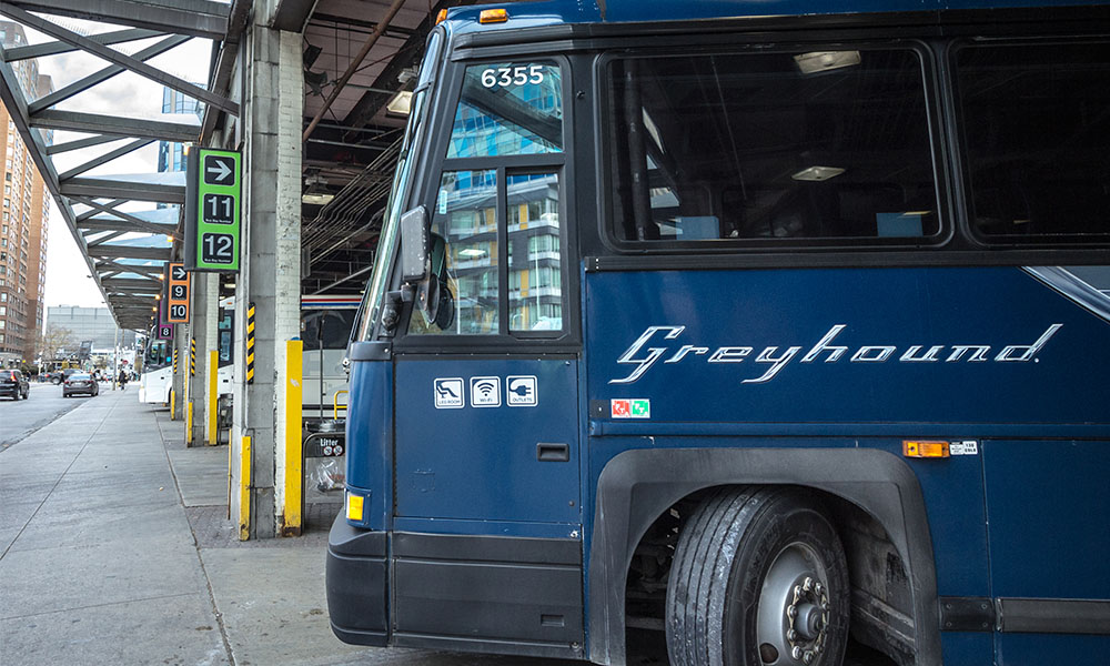 Slip-and-fall personal injury case explores whether bus driver has duty to mop the floor