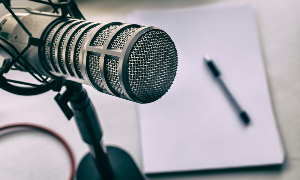 New OBA podcast to focus on what makes a diverse, healthy and productive workplace