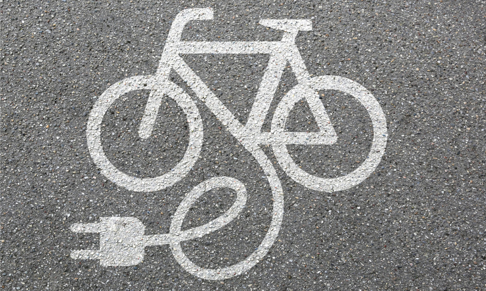 Cargo e-bike regulation vague on what cyclists should do in many situations: personal injury lawyer