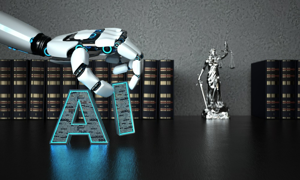 Groups share submissions to consultation for proposed Trustworthy Artificial Intelligence Framework