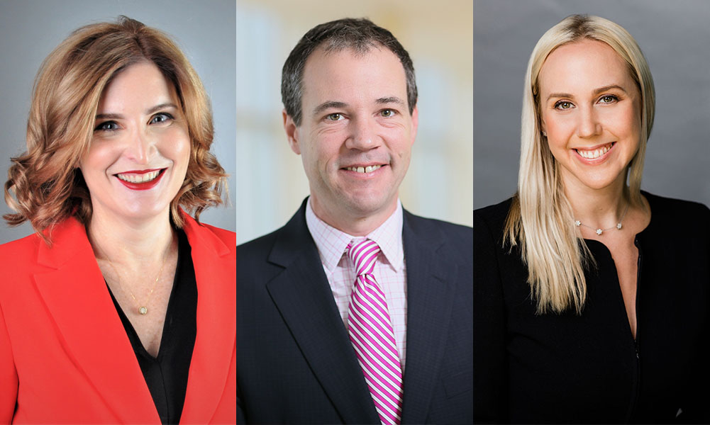 Lawyers react to proposed regulatory framework for 'harmful online content'