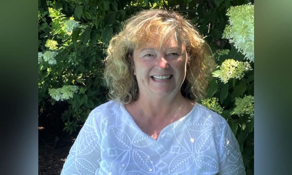 Kim Wilson wins justice education network's Hux-Kiteley Exemplary Justice Educator Award