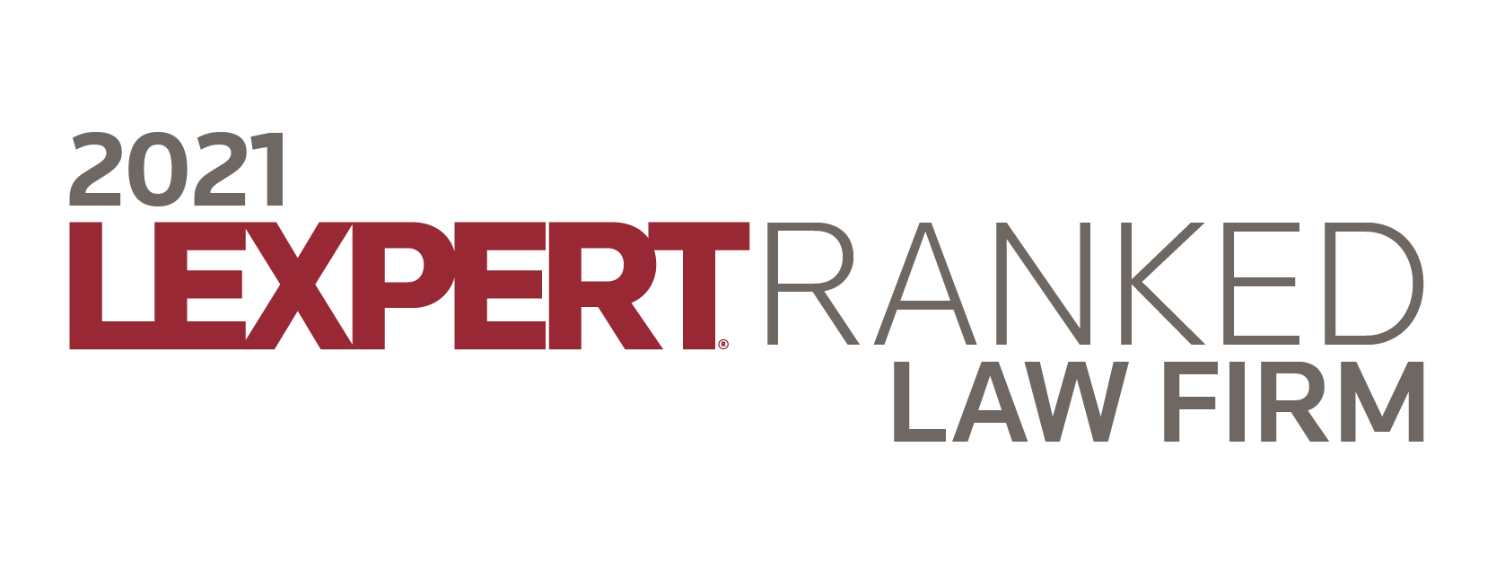 Canadian Legal Lexpert Directory