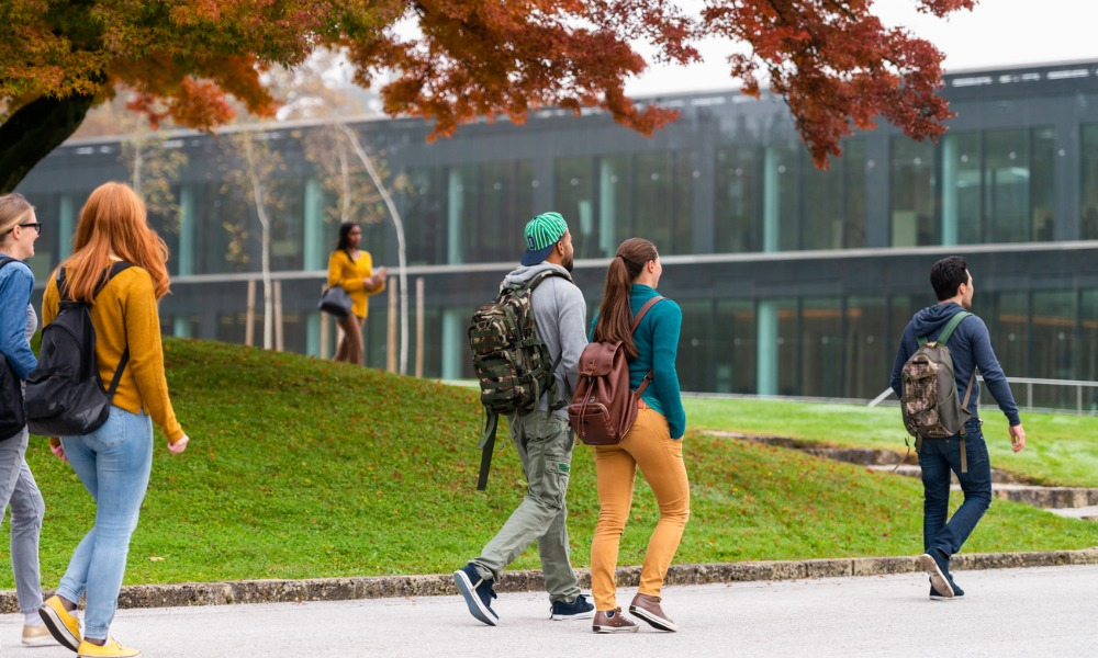 Human Rights Commission urges colleges, universities to ensure equitable, inclusive environments
