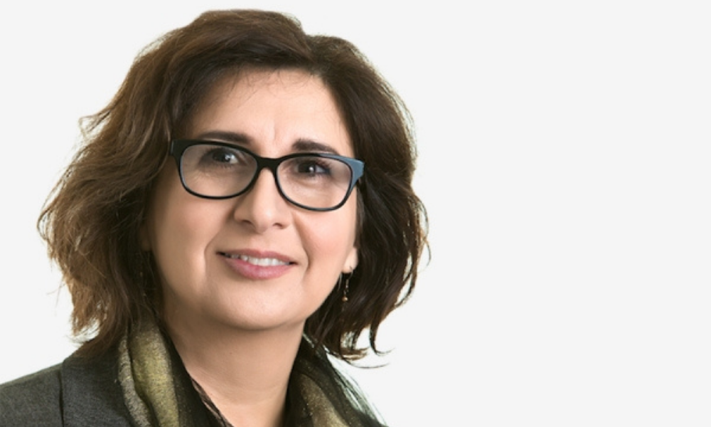 Windsor Law's Reem Bahdi is first Arab woman, first Palestinian appointed as Canadian law dean