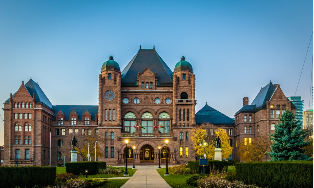 Province to expand access to translation of documents filed with courts for Franco-Ontarians
