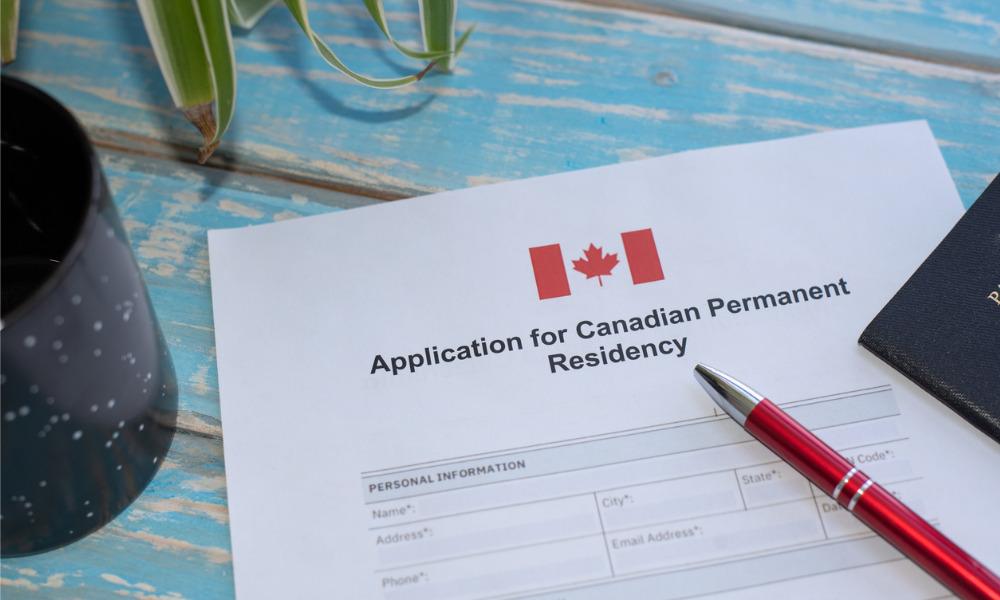 Legal Aid Ontario assists frontline healthcare workers seeking permanent residency