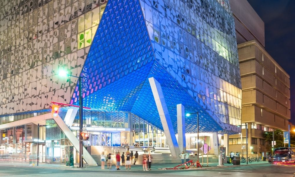 Ryerson Law appoints Graham Hudson as inaugural JD program director