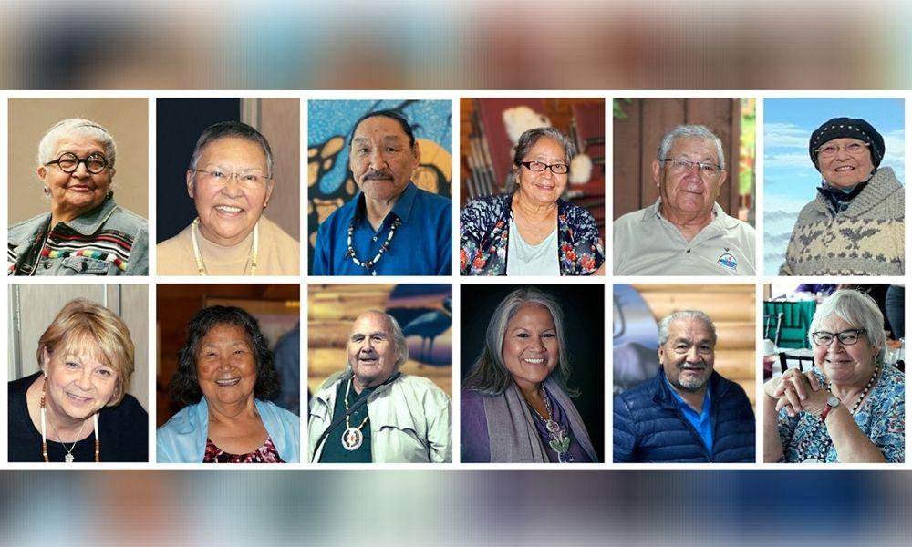 The Elders' Council wins 2020 Guthrie Award