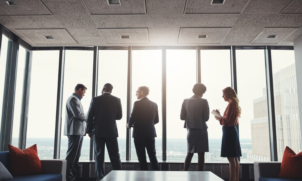 Ontario Bar Association announces online neutral diversity survey