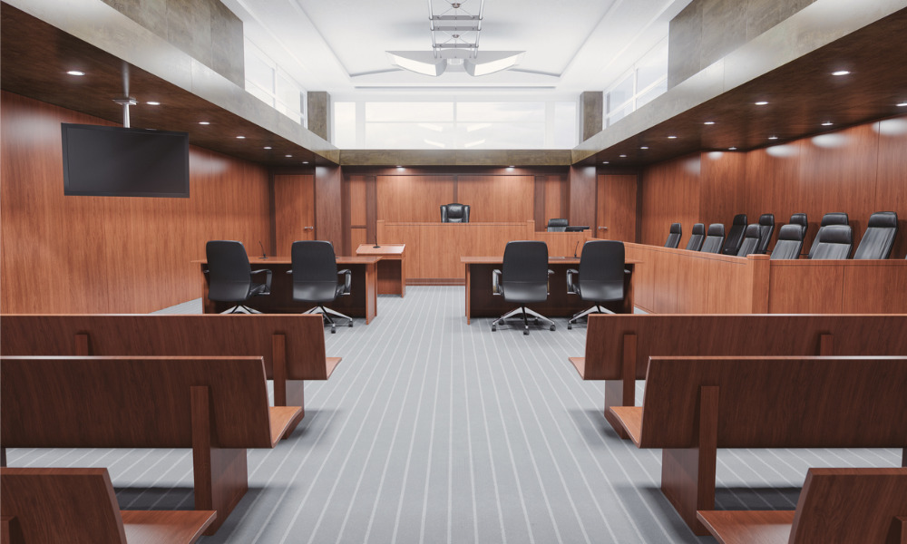 Mandatory minimum sentence confirmed unconstitutional by Court of Appeal for Ontario