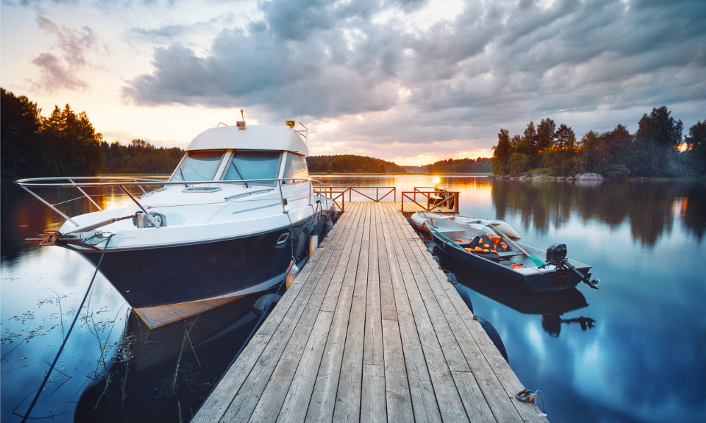 Fines of $6,500 issued for fatal incident where pleasure craft was advertised as tour boat