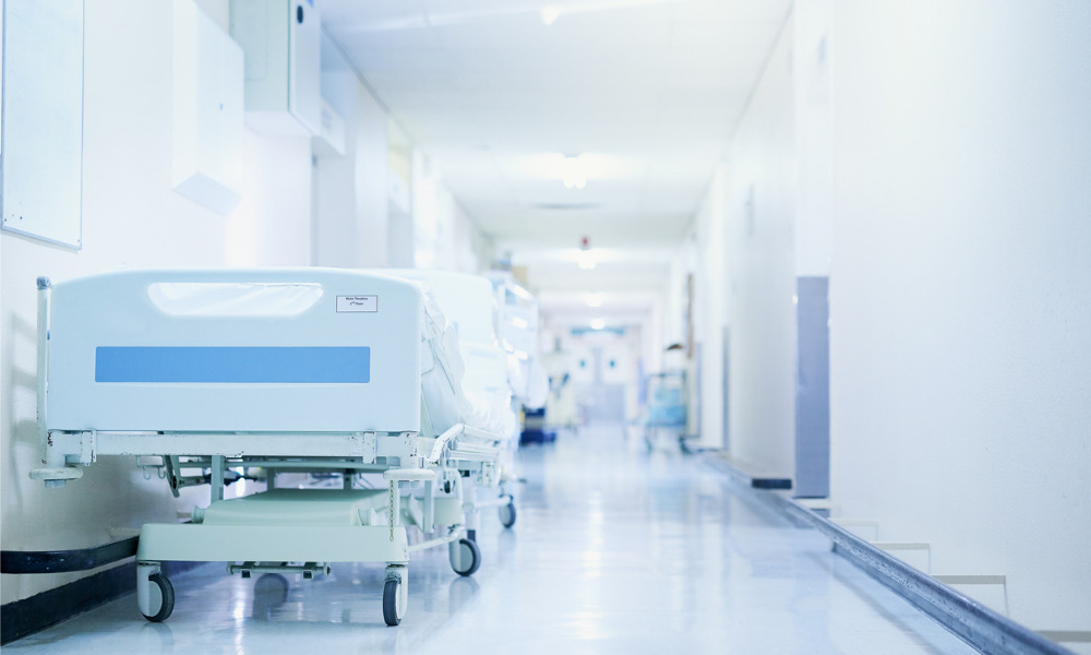 Court of Appeal rejects appeal of doctor who did not perform biopsy on patient with risk factors