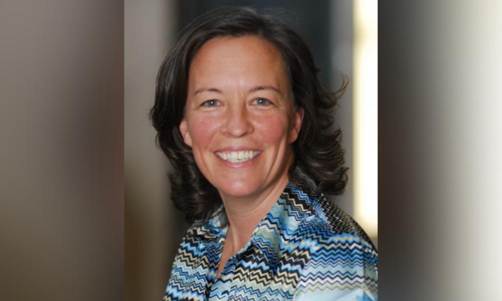 Justice Cynthia Petersen receives 2021 H.R.S. Ryan Law Alumni Award at Queen's Law