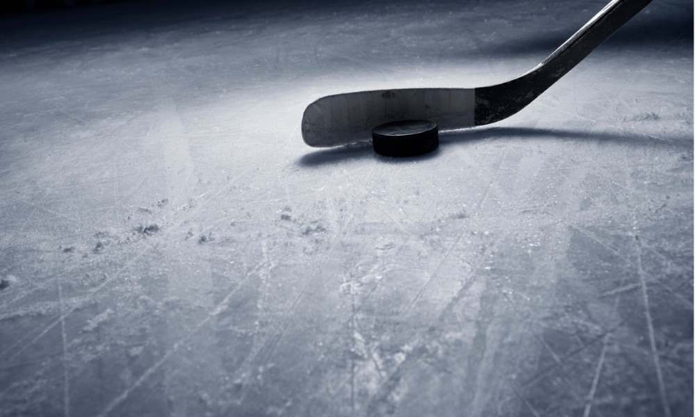 Appellate court awards substantial indemnity costs in case arising from hockey puck injury