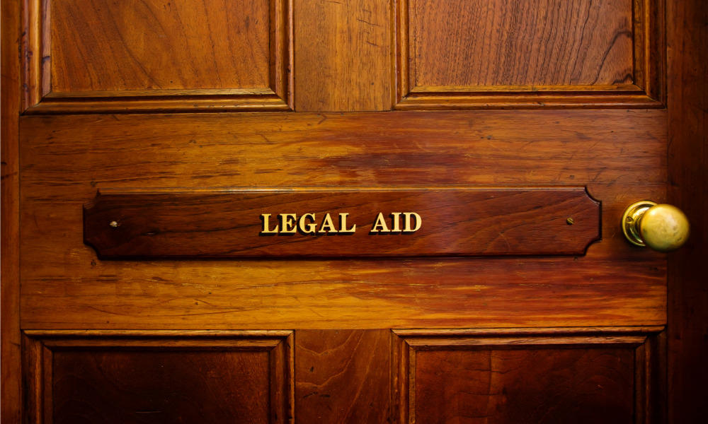 Court affirms removal of lawyer from Legal Aid Ontario panel