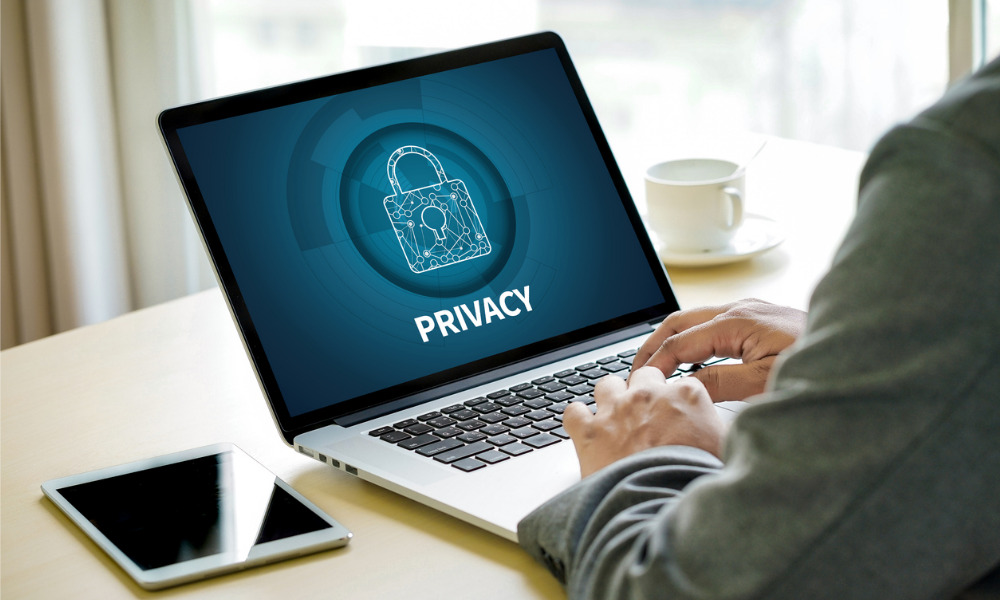 Information and privacy commissioner urges Ontario to adopt its own private sector privacy law