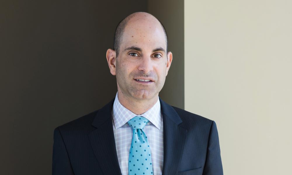 Brian Temins is new managing partner of Minden Gross LLP