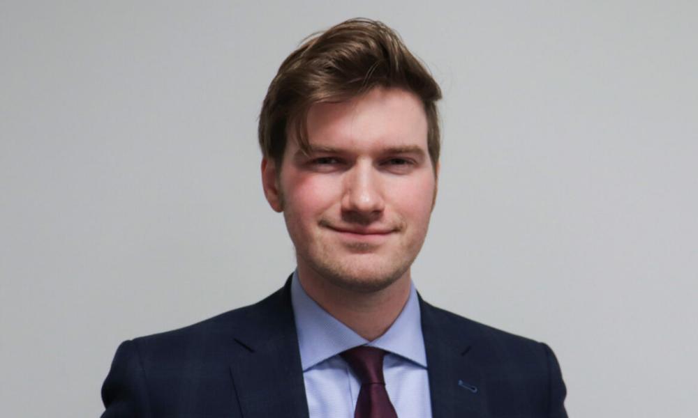 Runnymede Society welcomes Kristopher Kinsinger as national director