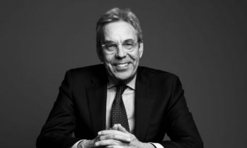 Civil litigators should observe respect, collegiality, professionalism: Law Society Medal recipient
