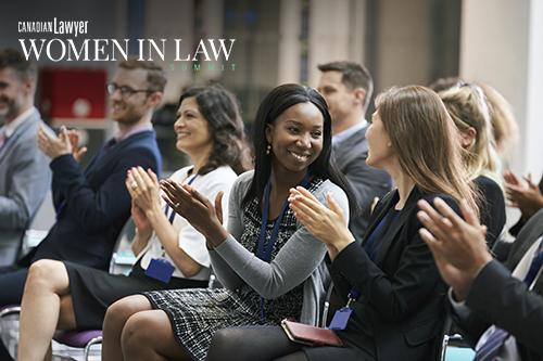 Women in Law Summit Toronto 2020