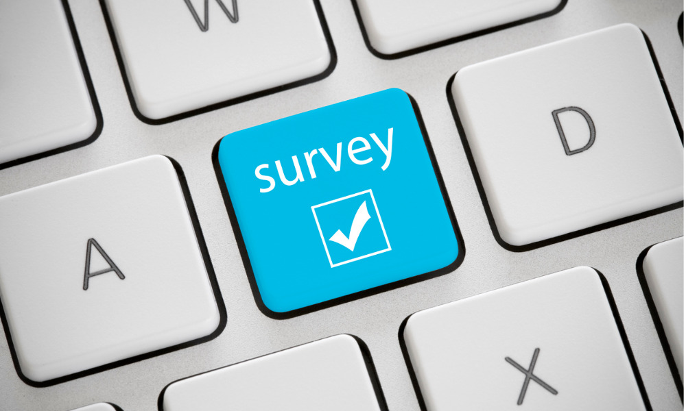 Survey finds COVID-19 has significantly shrunk demand for legal services