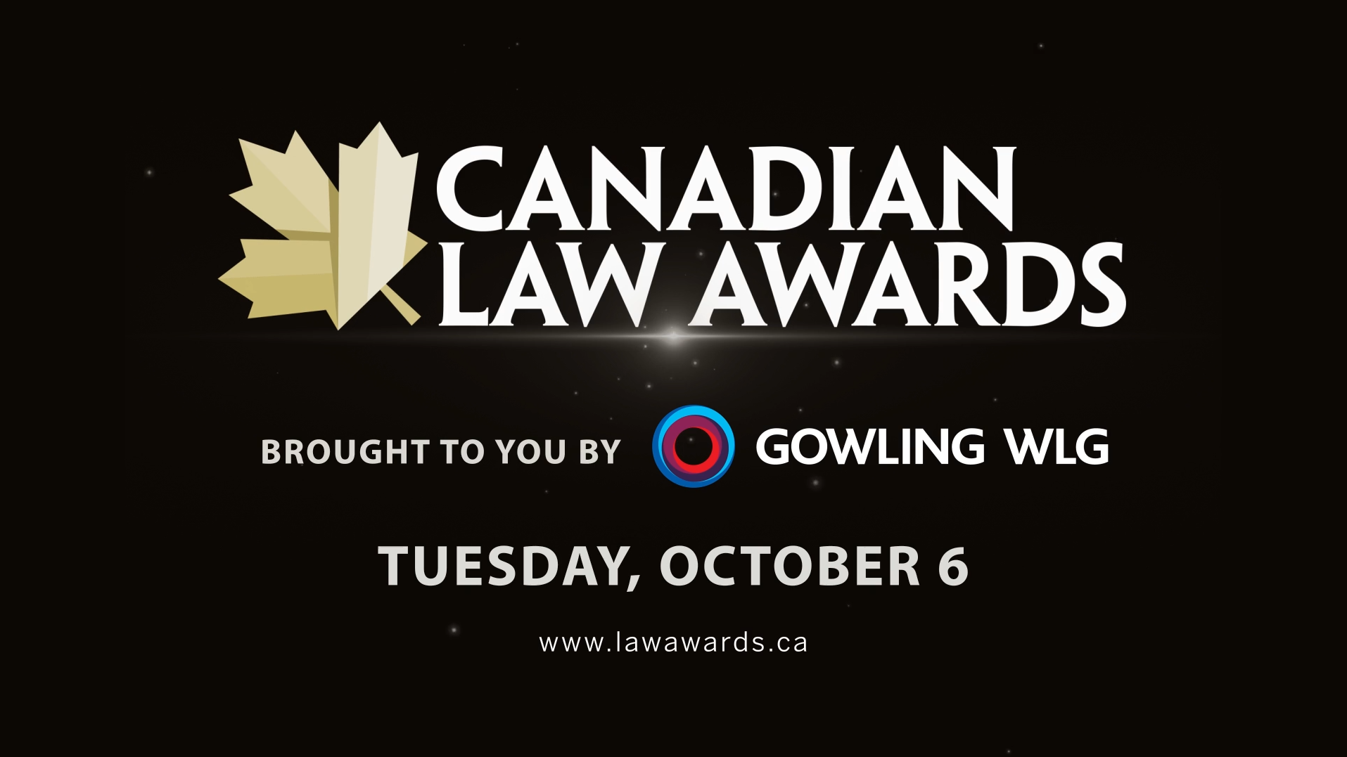 Introducing the virtual Canadian Law Awards