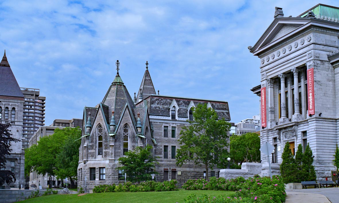 McGill Student group explores alternative careers for law grads
