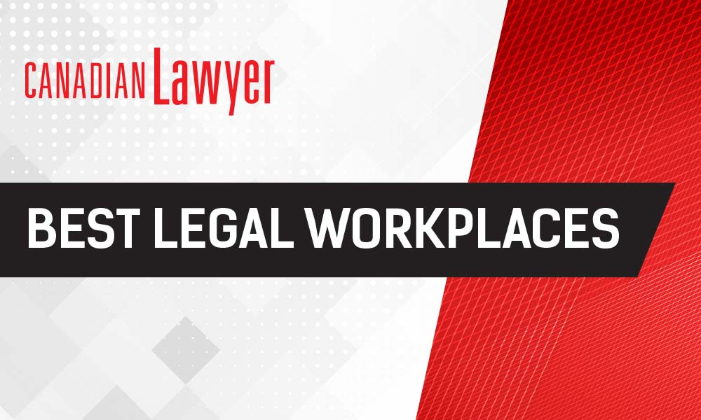 Best Legal Workplaces