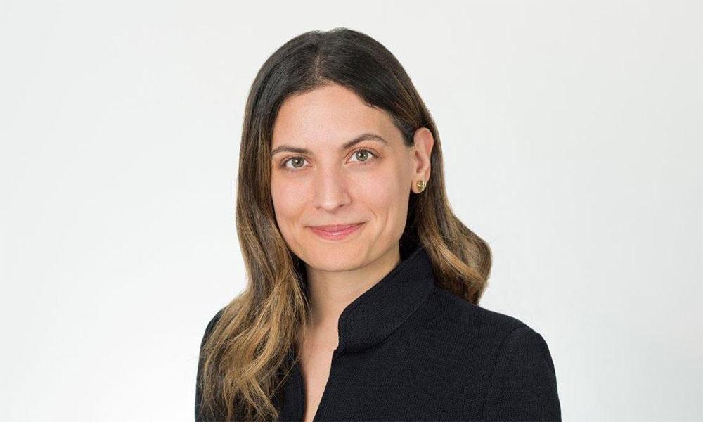 Royal Bank of Canada names Maria Douvas as chief legal officer